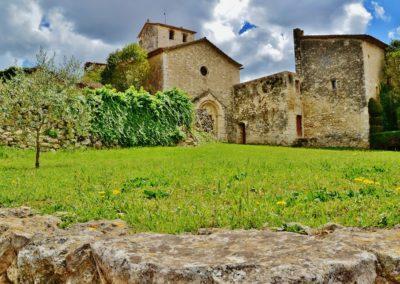 penedes-segway-monestir-romanic-sant-sebastia-dels-gorgs-bicicleta