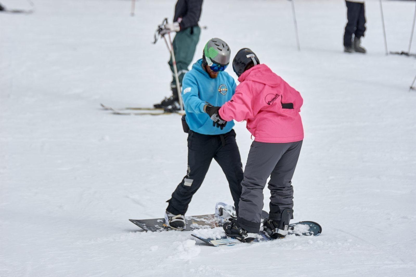 Curset esquí 4 dies de Nadal a Port del Comte