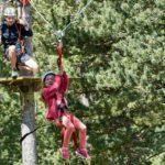 Acrobatic Adventure Park – Port del Comte
