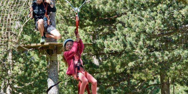 Acrobatic Adventure Park – Port del Comte