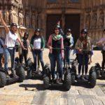 Tour Urban Life a Tarragona en Segway